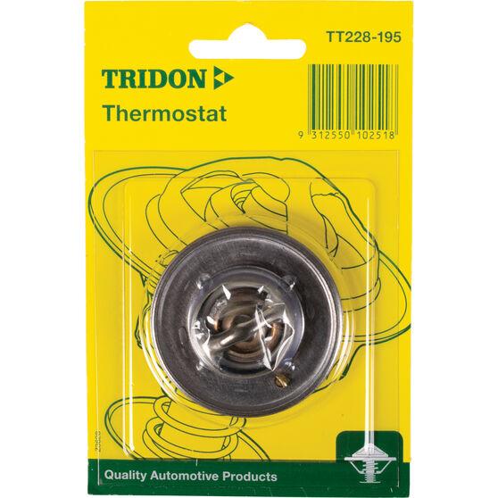 Tridon Thermostat - TT228-195, , scanz_hi-res