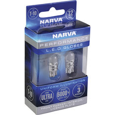 Narva LED Wedge - T10, 12V, , scanz_hi-res