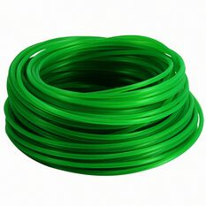 Tuff Cut Trimmer Line - Green, 2mm X 15m, , scanz_hi-res