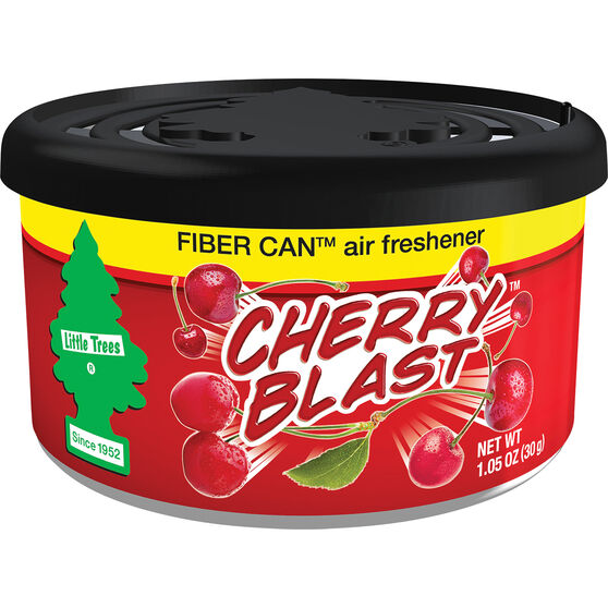 Little Trees Air Freshener Cannister - Cherry Blast 30g, , scanz_hi-res
