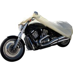 Motorcycle Cover - Bronze Protection, Suits 750-1500cc, , scanz_hi-res