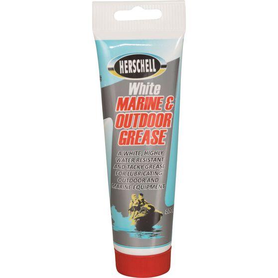 Herschell Marine Grease Tube - 100g, , scanz_hi-res