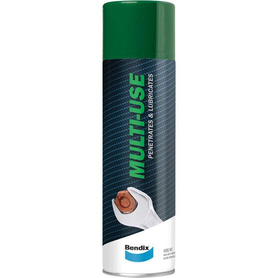 Bendix Multi-Use Spray Lubricant 400g, , scanz_hi-res