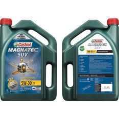 Castrol MAGNATEC SUV C3 Engine Oil 5W-30 5 Litre, , scanz_hi-res