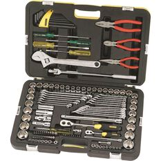 Tool Kit - Pliers, 132 Piece, , scanz_hi-res