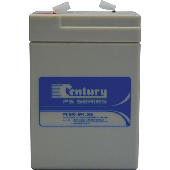 Century PS Series Battery PS640, , scanz_hi-res