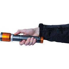Ridge Ryder Aluminium Torch - LED, T3, 2D, , scanz_hi-res