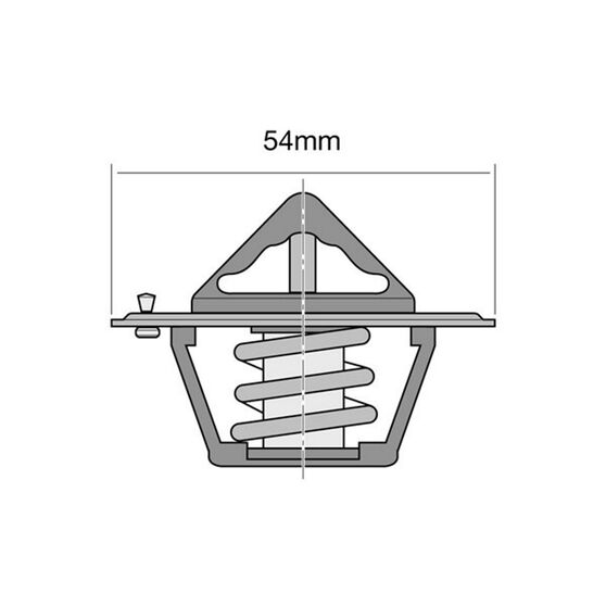 Tridon Thermostat - TT1-190, , scanz_hi-res
