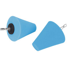 Blue Polishing Cone - Medium, , scanz_hi-res