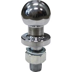 SCA Tow Ball - Chrome, 50mm, , scanz_hi-res