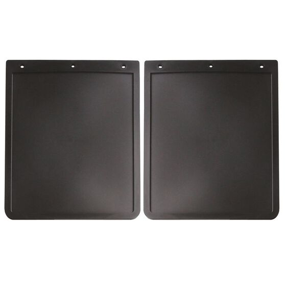 SCA 4WD Mudguards - Pair, 280mm x 350mm, , scanz_hi-res